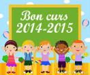 Bon curs 2014-2015