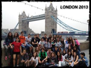 LONDON2013 300x225 Intercanvis internacionals