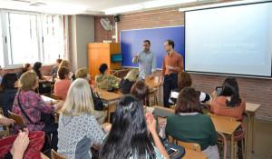 visita pea brasil 300x175 Intercanvis internacionals