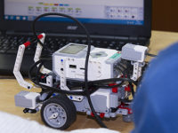 lego robòtics
