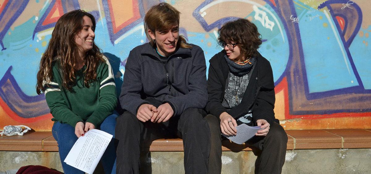 Olimpíada de Filosofia de Catalunya
