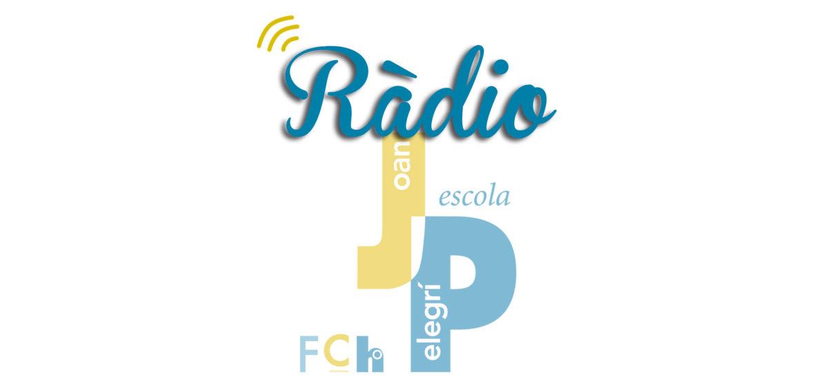 ràdio escola joan pelegrí
