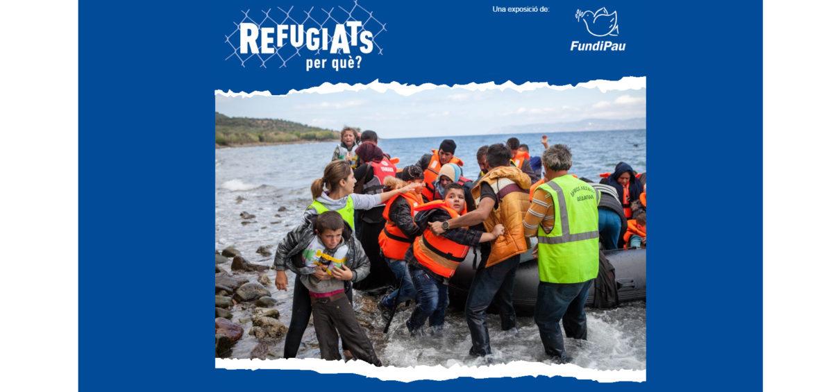 refugiats, per què?