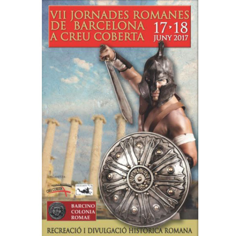 VII Jornades Romanes de Barcelona