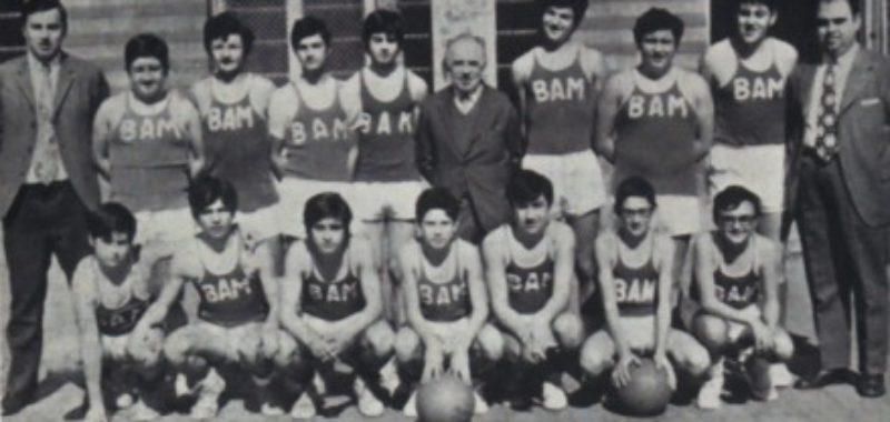 bam anys 70