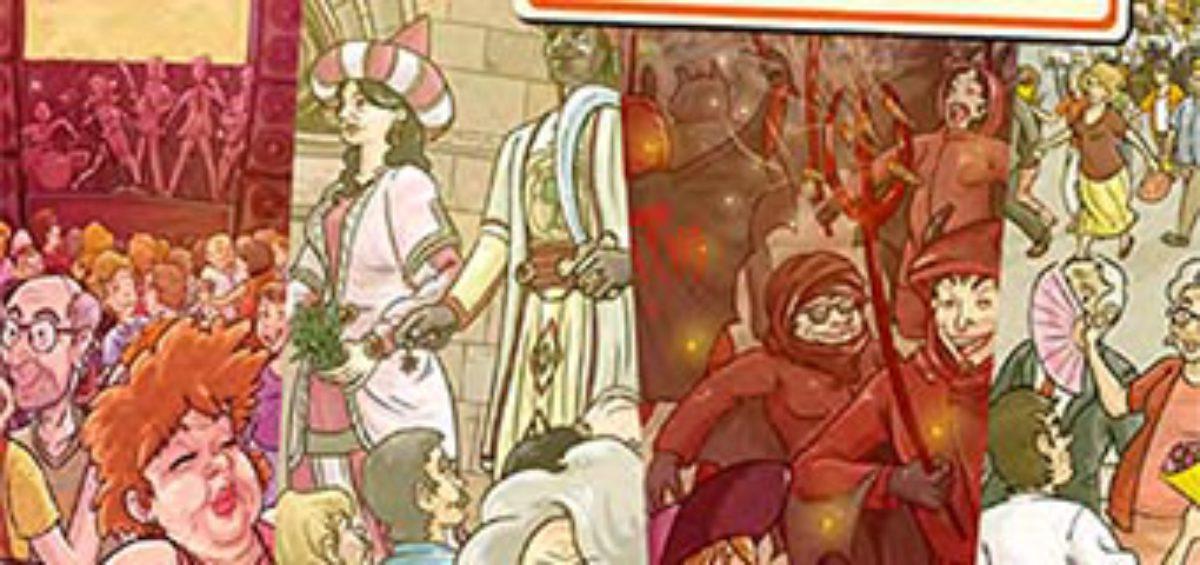 Festa Major d'Hostafrancs