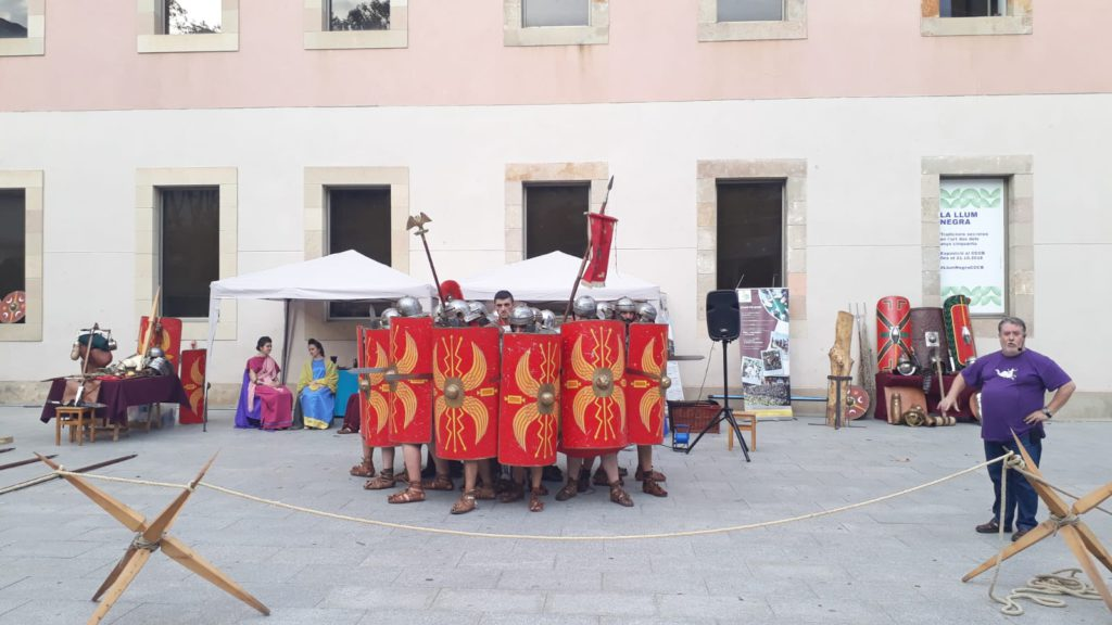 Barcino Oriens