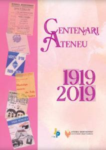 Centenari Ateneu