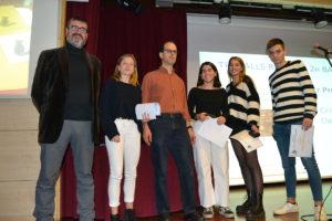 Premis Ciència, Tecnologia i Medi ambient